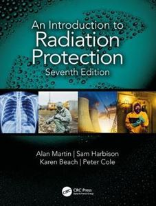 Picture of An Introduction to Radiation Protection 7th ed