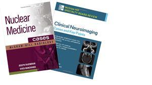 Nuclear Medicine/Clinical Neuroimaging Combination Pack CE Course