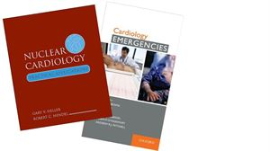 Picture of Nuclear Cardiology/Cardiology Emergencies Combination Pack