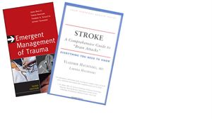 Emergent Management of Trauma/Stroke Combination Pack CE Course