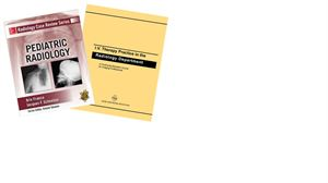 Picture of Pediatric Radiology/IV Therapy Practice Combination Pack