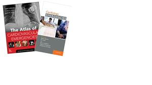Cardiovascular Emergencies/Cardiology Emergencies Combination Pack CE Course