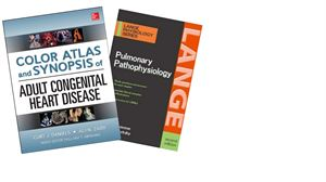 Congenital Heart Disease/Pulmonary Pathophysiology Combination Pack CE Course