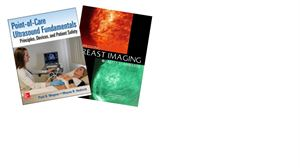 Picture of Ultrasound Fundamentals/Improve Breast Imaging QS Combination Pack