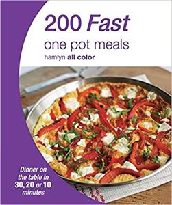 Picture of 200 Fast One Pot Meals