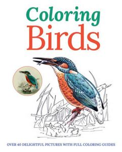 Coloring Birds CE Course