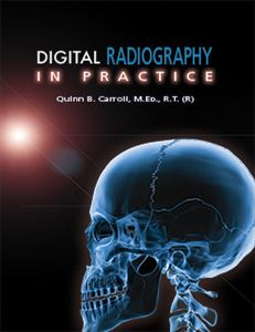 Picture of Digital Radiography in Practice- Book and Test