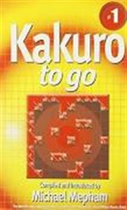 Kakuro to Go CE Course
