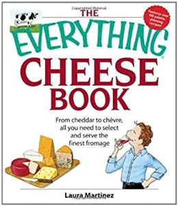 Everything Cheese Book CE Course