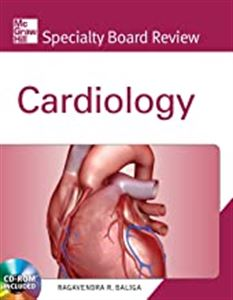 Picture of Cardiology  Board Review Part 2