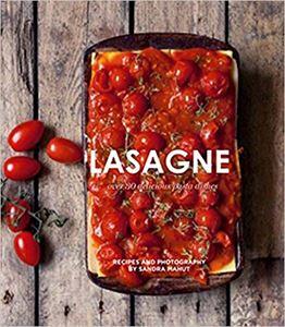 Picture of Lasagne Cookbook