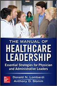 Picture of Healthcare Leadership