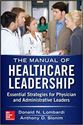 Picture of Healthcare Leadership - Book and Test