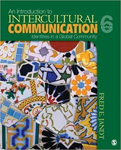 Picture of Intercultural Communication