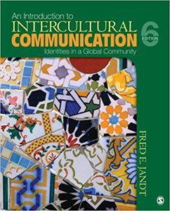 Intercultural Communication CE Course