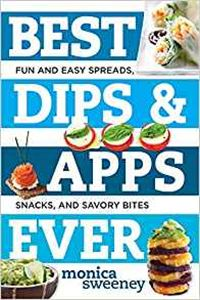 Picture of Best Dips and Apps Ever