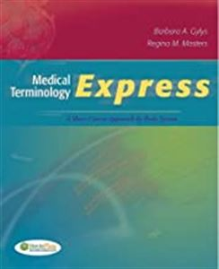Picture of Medical Terminology Express