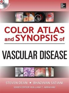 Picture of Atlas of Vascular Disease