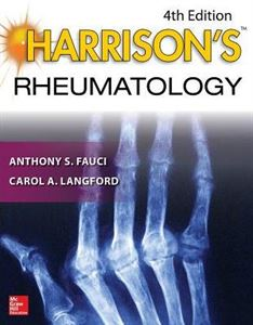 Picture of Harrison's Rheumatology