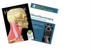 Head and Neck Combo Pack CE Course