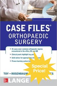 Picture of Orthopaedic Surgery Case Files