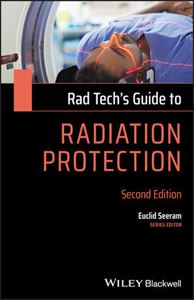 Picture of Rad Tech's Guide to Radiation Protection 2nd ed - Book and Test