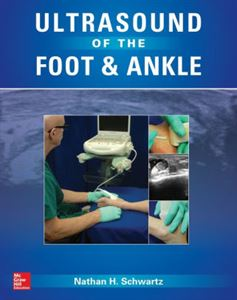 Picture of Foot and Ankle Ultrasound - Book and Test