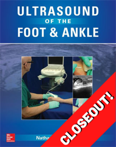 Picture of Foot & Ankle Ultrasound