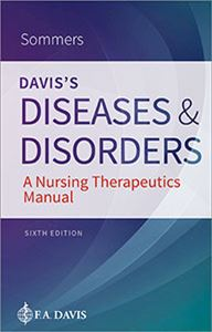 Picture of Diseases & Disorders 6th Edition