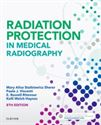 Picture of Radiation Protection in Medical Radiography - 8th Edition - Book and Test
