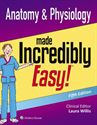 Picture of Anatomy & Physiology Made Easy 5th Ed. - Mail test-only