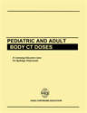 Picture of Pediatric and Adult CT Doses - FAX Test Only