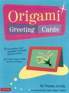 Origami Greeting Cards CE Course