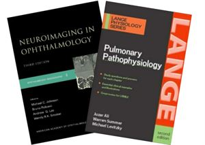 Pulmonary Pathophysiology/Neuroimaging in Ophthamology Combo Pack CE Course